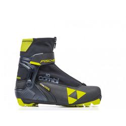 Ботинки лыжные Fischer Junior COMBI 20/21