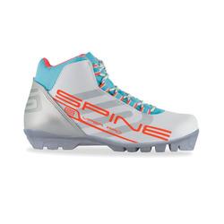 Ботинки лыжные Spine Viper SNS (синт.)