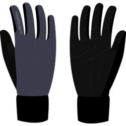 Перчатки NordSki Active BlueBerry