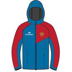 Утепленная куртка NordSki M National 2.0 Blue мужская
