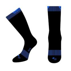 Носки термо NordSki Comfort син/черный
