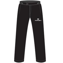 Утепленные штаны NordSki М Urban мужские черный