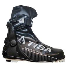 Ботинки лыжные TISA Pro Skate NNN