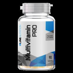 Спортивное питание RLINE Multivitamin Pro 90 таблеток