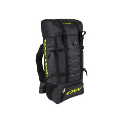 Сумка-рюкзак OneWay Team Bag 50л черный