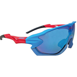 Очки KV+ Delta blue/red