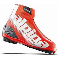 Ботинки лыжные Alpina ECL 2.0 Junior
