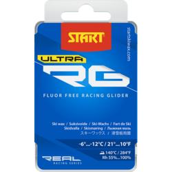 Парафин Start RG Ultra (-6-12) blue 60г