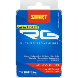 Парафин Start RG Ultra (+7-3) red 60г