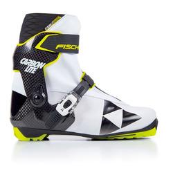 Ботинки лыжные Fischer Carbonlite Skate WS 17/18