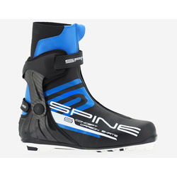 Ботинки лыжные Spine Concept Carbon Skate NNN (синт)