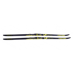 Лыжи Fischer RCS 17-18 Classic Plus Soft IFP