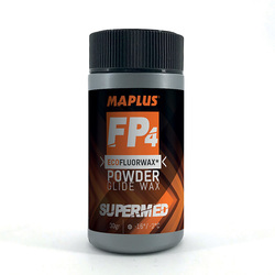 Порошок Maplus FP4 Supermed (-2-16) 30г