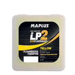 Парафин Maplus LF LP2 Yellow (-1-5) 250г