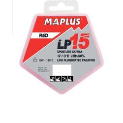 Парафин Maplus LF LP15 Red (-3-9) 100г
