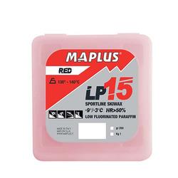 Парафин Maplus LF LP15 Red (-3-9) 250г