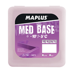 Парафин Maplus Base Med (-5-10) 250г