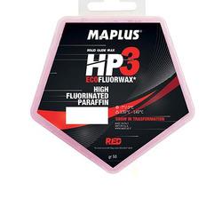 Парафин Maplus HF HP3 Red (-3-7) 50г