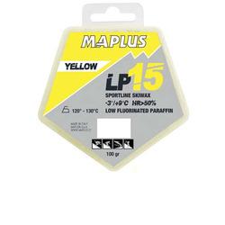 Парафин Maplus LF LP15 Yellow (+9-3) 100г