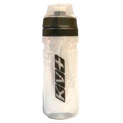 Бутылка для воды KV+ 0,5л белый