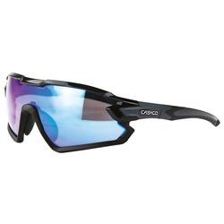 Очки Casco SX-34 Carbonic черн/синий