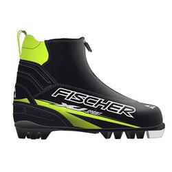 Ботинки лыжные Fischer XJ Sprint 11/12