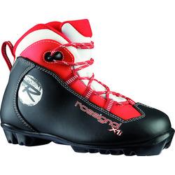 Ботинки лыжные Rossignol X-1 Junior