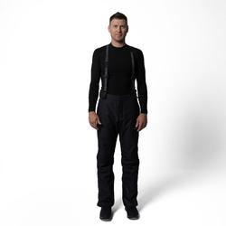 Утепленные штаны NordSki M Extreme мужские черный