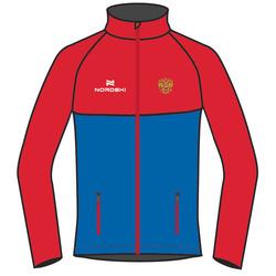 Разминочная куртка NordSki M Pro Rus мужская