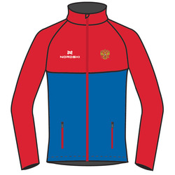 Разминочная куртка NordSki W Pro Rus женская