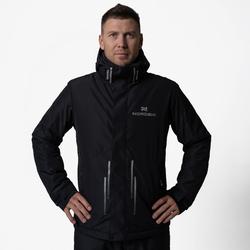 Утепленная куртка NordSki M Extreme мужская черный