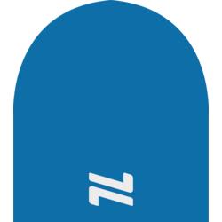 Шапка NordSki Logo синий