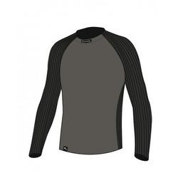 Термобелье Рубашка NordSki M Active Pro WS мужская черный