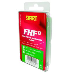Парафин Start FHF8 (-10-30) green 60г