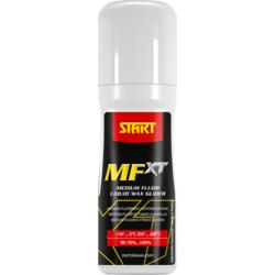 Жидкий Парафин Start MFXT (+10-2) red 80мл