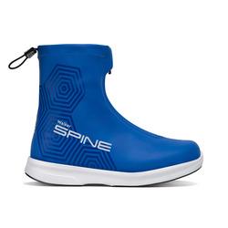 Ботинки трекинговые Spine Walker синий