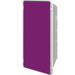Парафин Start LFXT (-2-8) purple 180г