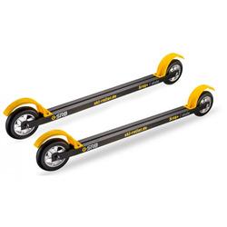 Лыжероллеры SRB SR05+ Skate ALU 100*24 FAST