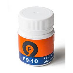 Порошок 9 Элемент F9-10 (+6-2) 30г