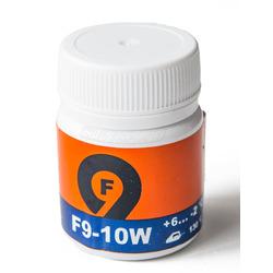 Порошок 9 Элемент F9-10W (+6-2) 30г