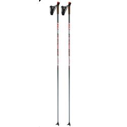 Палки лыжные KV+ Tempesta Clip (90% Carbon)