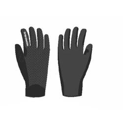 Перчатки лыжероллерные NordSki Light Black