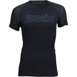 Футболка Swix M RaceX Light SS мужская темно-синий
