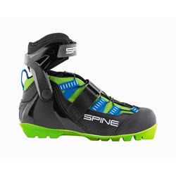 Ботинки лыжероллеров Spine Skiroll Skate Pro SNS
