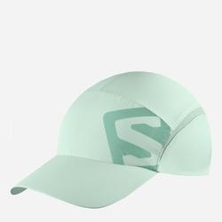 Кепка Salomon XA CAP OPAL светло-зеленый
