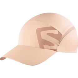 Кепка Salomon XA CAP Almond кремовый