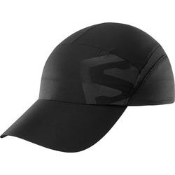 Кепка Salomon XA CAP черный