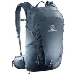 Рюкзак Salomon TrailBlazer 30л сер/голубой
