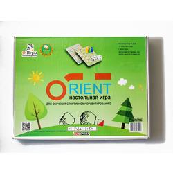 Игра Orient