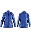 Куртка тренировочная SunSport летняя св.синий